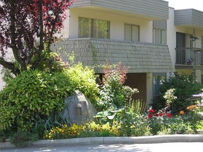 Kopernik Apartments | Beautiful grounds, independent low-rise living