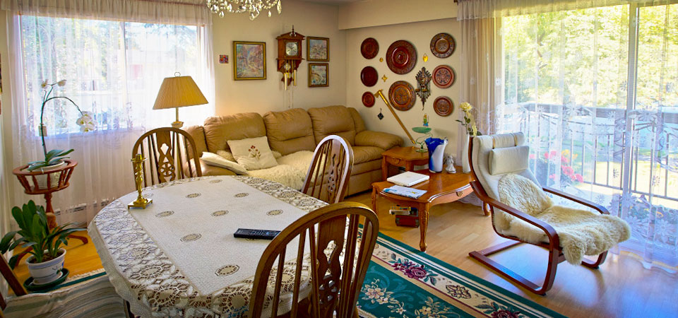 Comfortable, safe and yours | Independent Senior Living at Kopernik Apartments